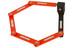 ABUS 5700 uGrip Bordo Zapięcie kablowe  pomarańczowy